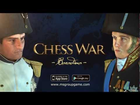 Video of Chess War