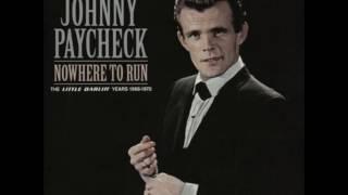 Johnny Paycheck Lovin' Machine