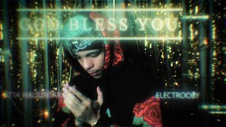 GOD BLESS YOU - Atta Halilintar ft Electrooby (Audio Only)