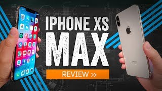 iPhone XS Max Review: The Phone I Hate To Love