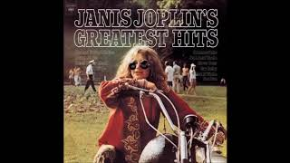 Janis Joplin  ~  ° Greatest Hits ° Full Album  HQ
