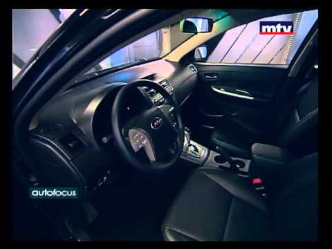 Auto Focus - BYD F3 - 15/06/2015