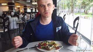 Абхазия, Гагра. Отель Жоэквара 4 , полный обзор.Хороший отельчик)