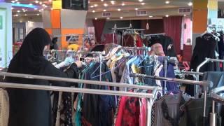 preview picture of video '2nd Bazaar Film السوق الخيري السنوي الثاني'