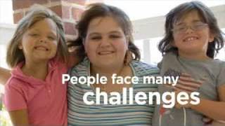 Harry Chapin Food Bank: Hunger Study Video (Feeding America)