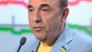 Вадим Рабинович: Через пару лет Донецк и Луганск будут Украиной