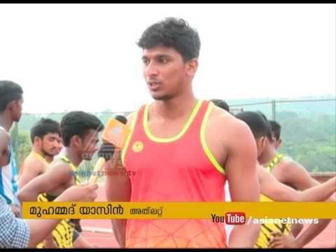 Bangalore  based Pvt colleges recruiting Malayali athlete