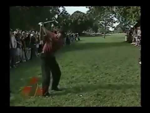 The Best of Tiger Woods (HD)