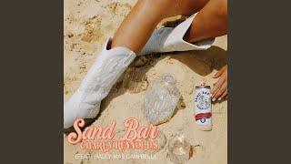Charly Reynolds Sand Bar