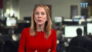 Ana Kasparian: Why The Young Turks Is Important