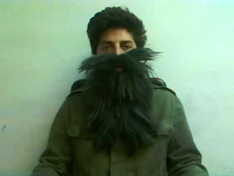 Non basta farsi crescere la barba/2010