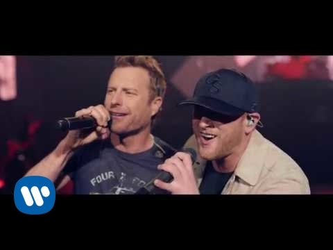 Flatliner (Feat. Dierks Bentley)