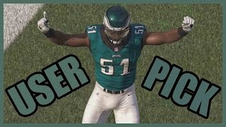 A LIL LURK NEVER HURT!!! - Madden 16 Ultimate Team | MUT 16 XB1 Gameplay