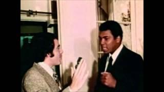 Скорость рук Мухаммеда Али/Speed Muhammad Ali