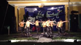 preview picture of video 'Múa Duyên Quê [MHX - 2014]'