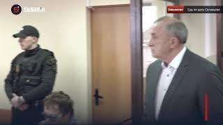 Открытое заседание по делу экс-главы Удмуртии