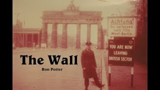 Ron Potter: The Wall