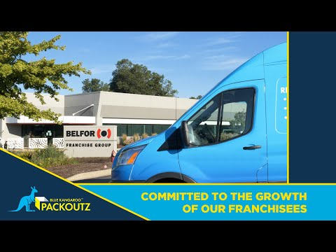 , title : 'Blue Kangaroo Packoutz Franchise - Committed To The Growth Of Our Franchisees