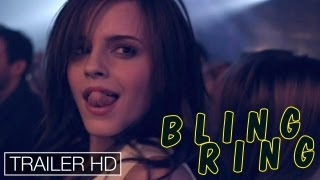 Trailer of The Bling Ring (2013)