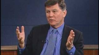 Conversations with History - David M. Kennedy