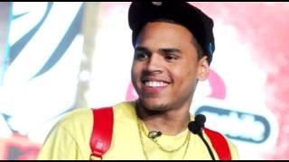 Chris Brown - Hallow
