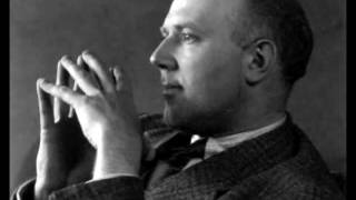 Walter Gieseking plays Bach 6 Partitas for keyboard