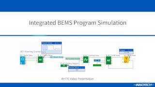 Integrated BEMS