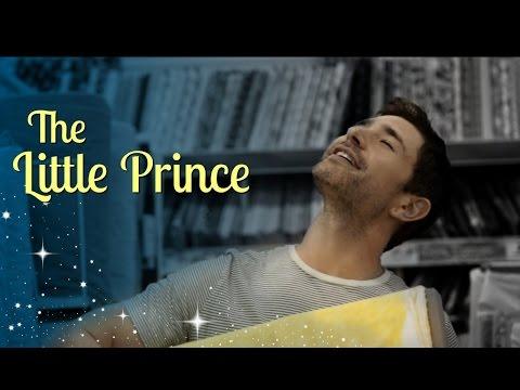Little Prince | MATT AND BLUE