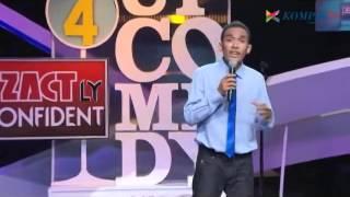 Abdur SUCI 4 Show #1 Pelajaran Membaca di Sekolah Dasar