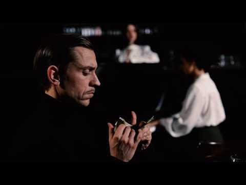 Passie laait onvermijdelijk op in muziekvoorstelling Casablanca