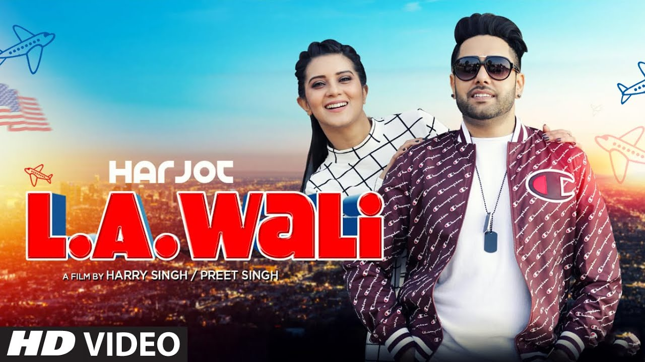 L.A. Wali: Harjot Mp3 song download by Jassi X - Arjan Virk | status