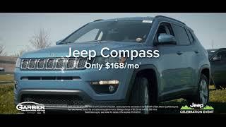 Garber Jeep Commercial Bay Road June 2018