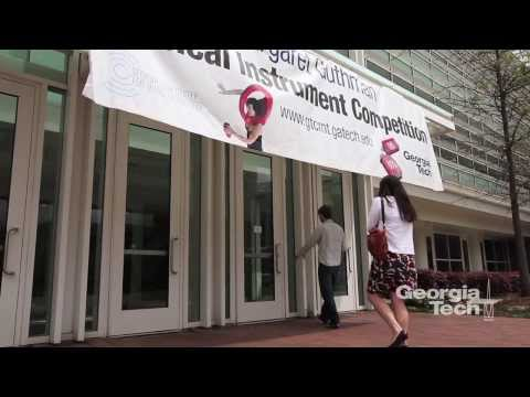 2014 Guthman Musical Instrument Competition
