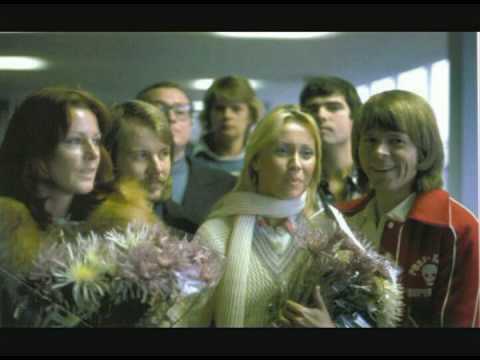 ABBA - That's Me