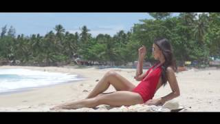 Pamela Grace Janson Miss Philippines Earth 2017 contestant Environmental Advocacy