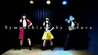 [Official Music Video] 「Sympathizer」 Actuva