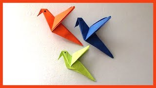 diy-easy-paper-birds-origami-simple-paper-crafts-for-kids-beginners