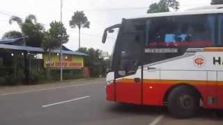 Jambore Nasional BisMania Community 2014 At Malang