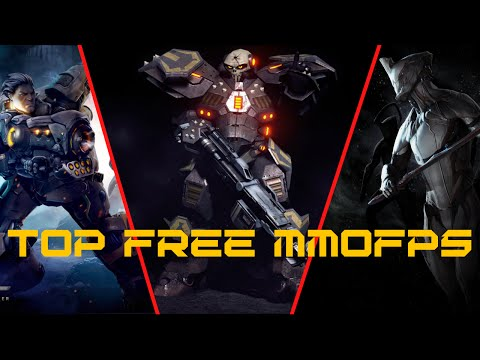 TOP 10 FREE MMOFPS [Winter 2015]