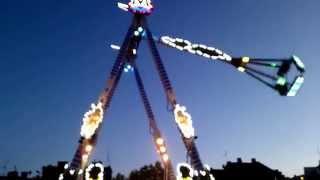 preview picture of video 'Monster Święto Róży Kutno 2014'