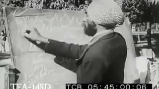 India, The Punjab region in 1940.