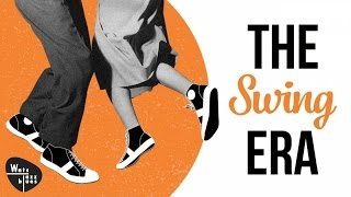 Swing Era - Best Of Swing Music Playlist, Jazz Dance orchestras