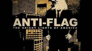 Anti-Flag - The Modern Rome Burning