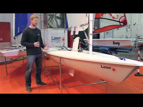 boot Tutorials SEGELN - Jollen und Laser
