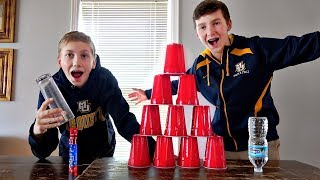 Realtime Trick Shots | That's Amazing