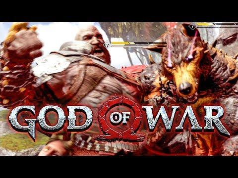 GOD OF WAR ⚔️ 041: Offene Rechnungen, offene Schlächtungen