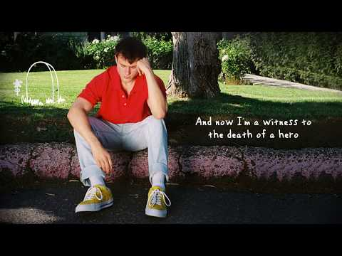 Death Of A Hero Lyrics – Alec Benjamin