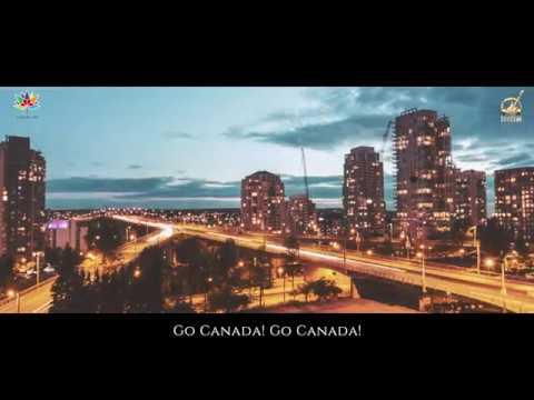Go Canada  Baljinder Sekha