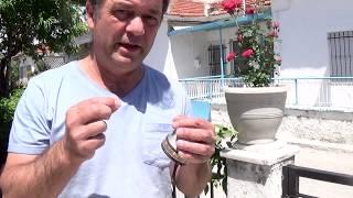 Рыболовные узлы и их тестирование на прочность