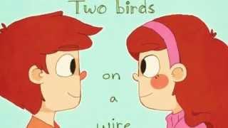 Two Twin Birds
